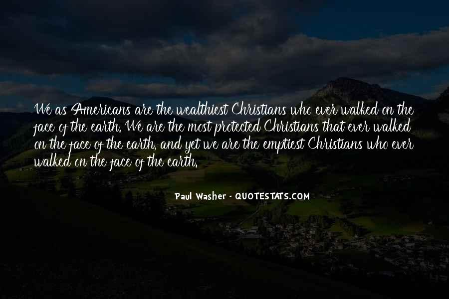 Quotes About Christians #69732