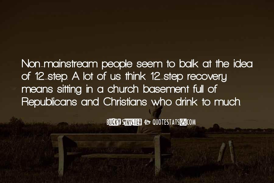 Quotes About Christians #74748
