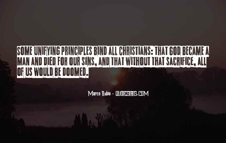Quotes About Christians #8832