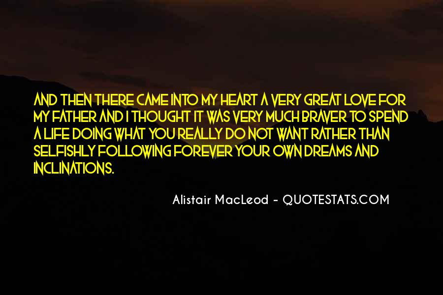 Much Love For You Quotes #138558