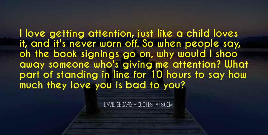 Much Love For You Quotes #176922