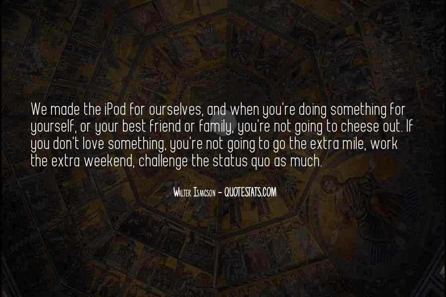 Much Love For You Quotes #73781
