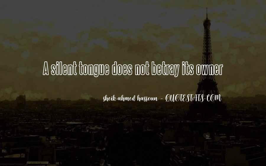 Muhammad Sws Quotes #39838