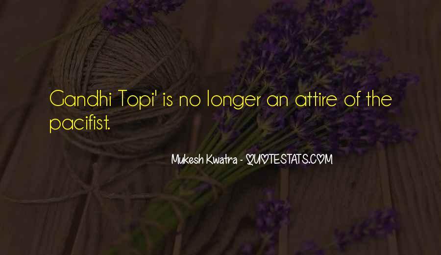 Mukesh Quotes #1558172