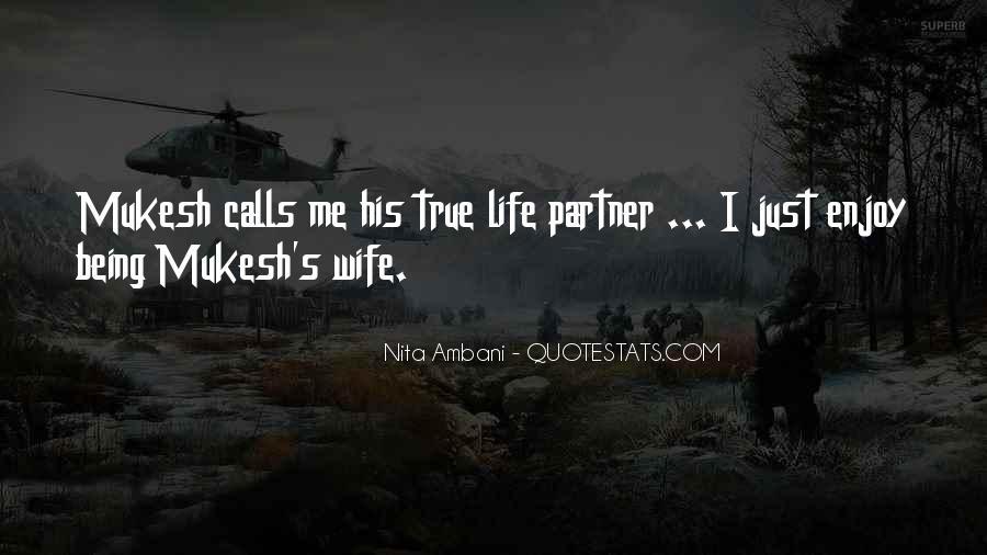 Mukesh Quotes #1835299
