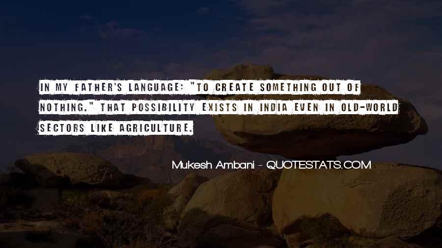 Mukesh Quotes #572167
