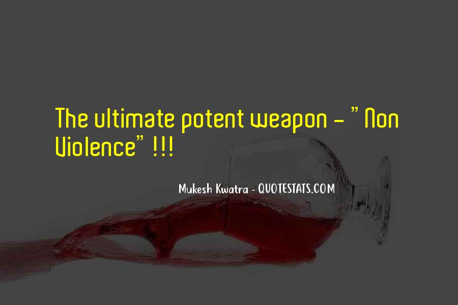 Mukesh Quotes #822580
