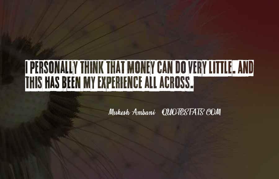 Mukesh Quotes #877809