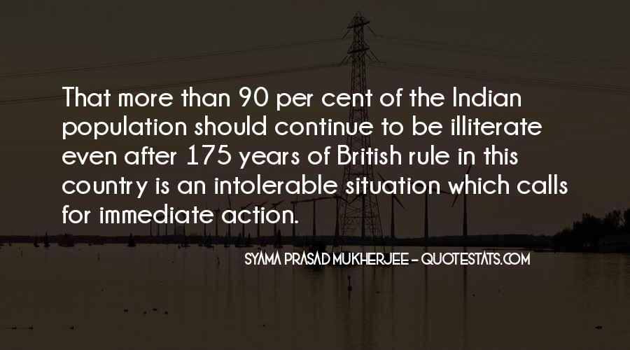 Mukherjee Quotes #15085
