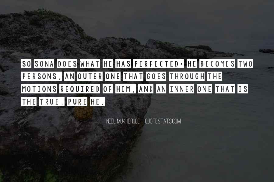 Mukherjee Quotes #173475