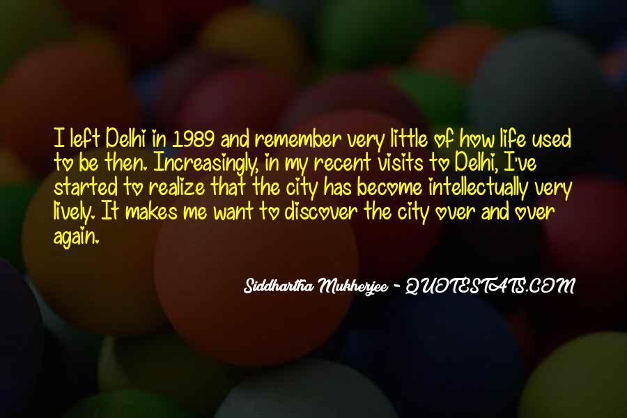 Mukherjee Quotes #180910