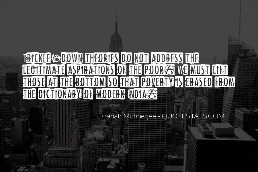 Mukherjee Quotes #188821