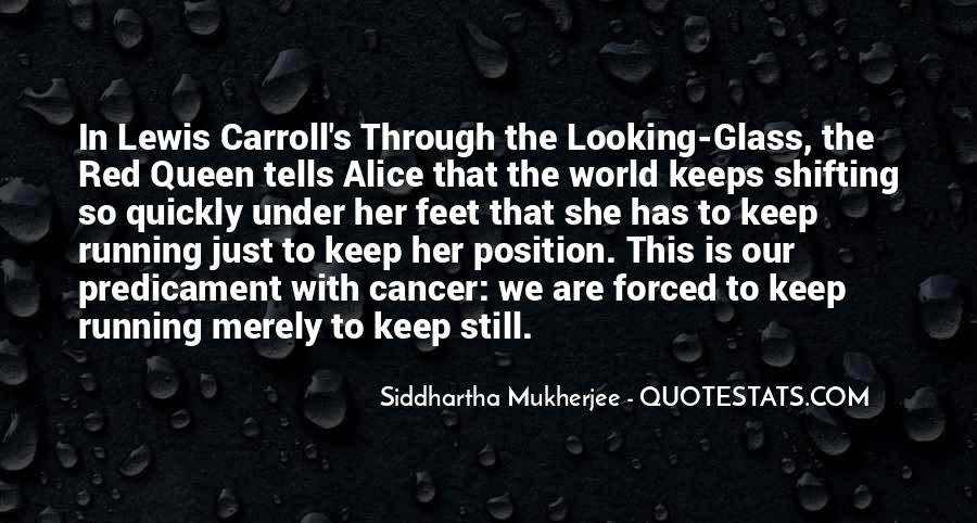 Mukherjee Quotes #247779