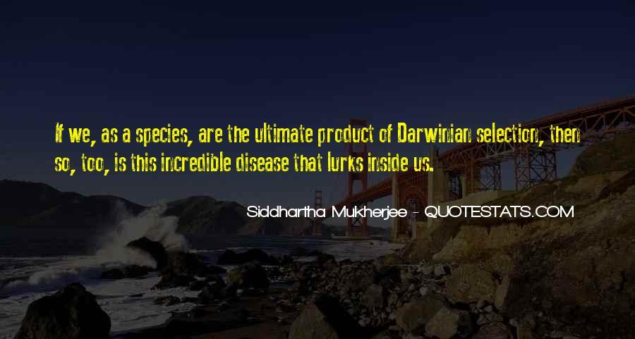 Mukherjee Quotes #26314