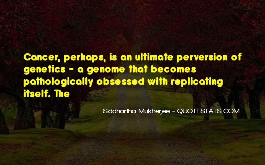 Mukherjee Quotes #292946
