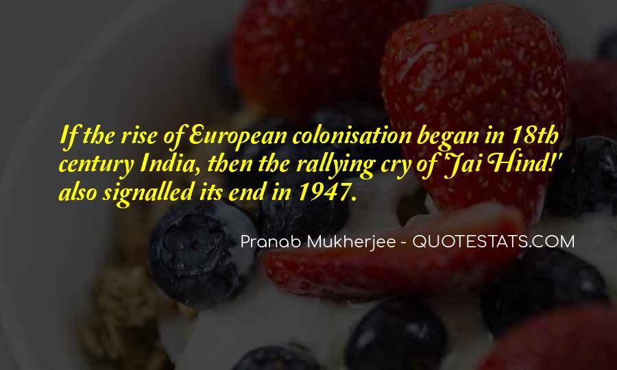 Mukherjee Quotes #293782