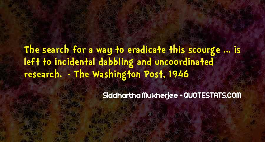 Mukherjee Quotes #358842