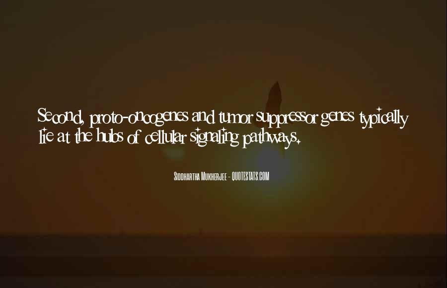 Mukherjee Quotes #36731