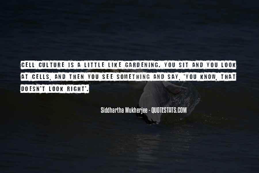 Mukherjee Quotes #378403