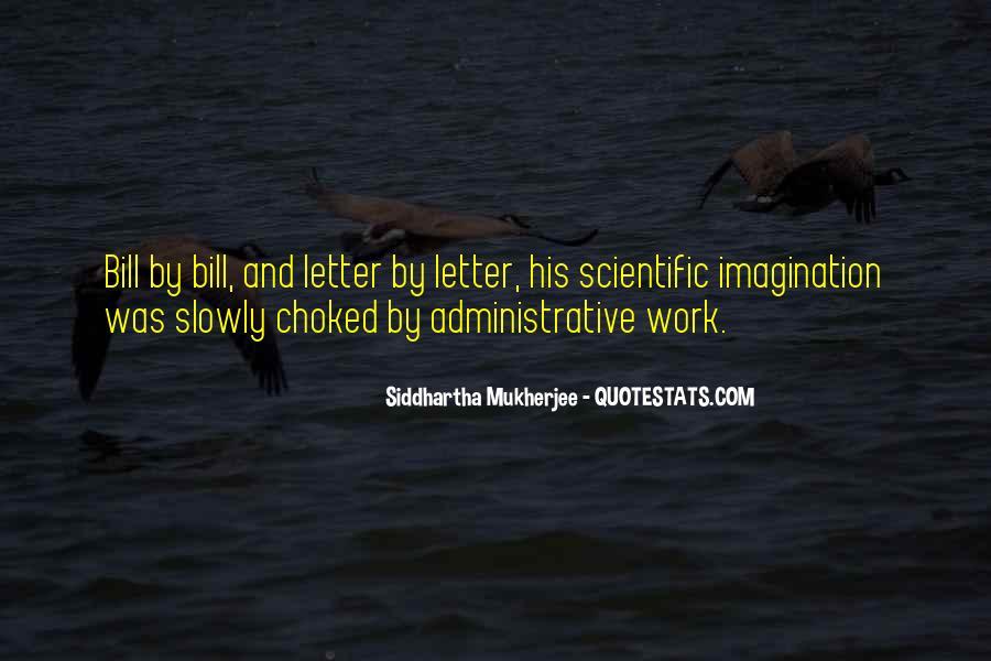 Mukherjee Quotes #392278