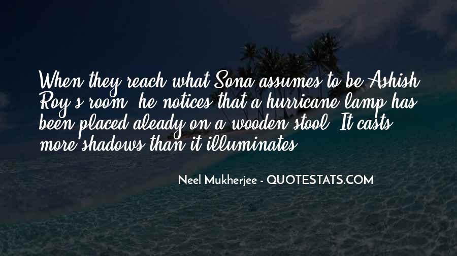 Mukherjee Quotes #430291