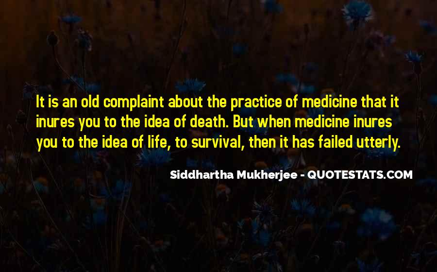Mukherjee Quotes #435042