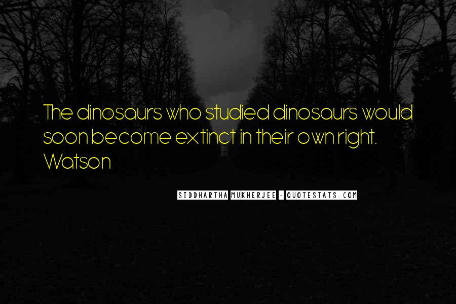 Mukherjee Quotes #44472