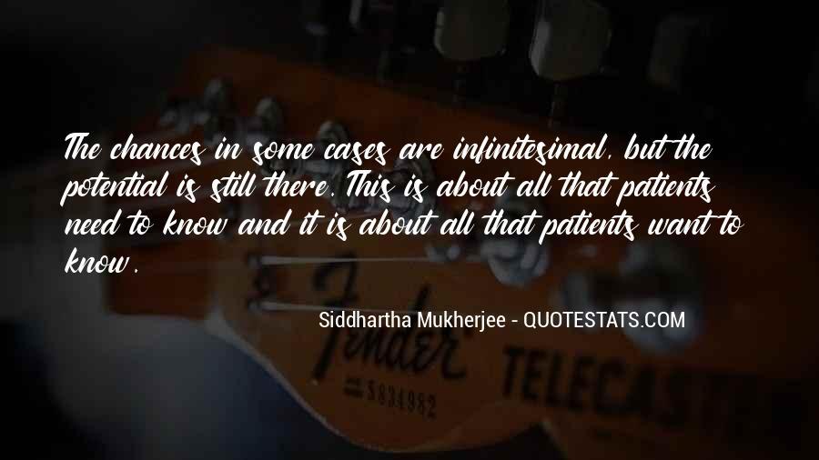 Mukherjee Quotes #463335