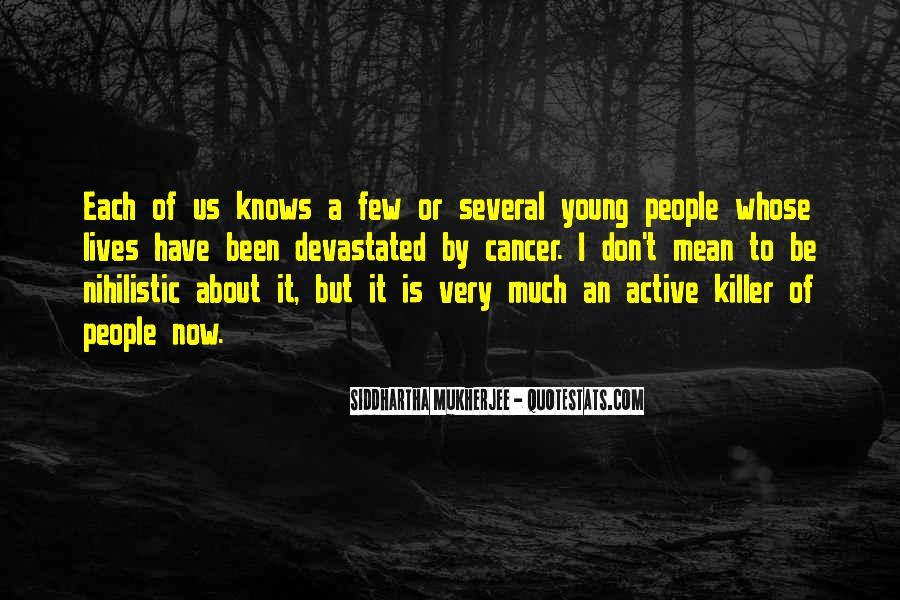 Mukherjee Quotes #466094
