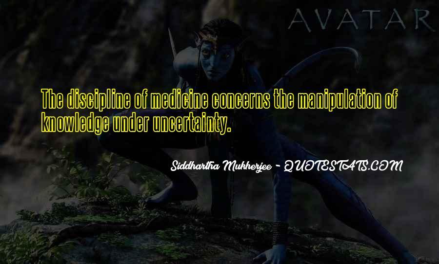 Mukherjee Quotes #472654