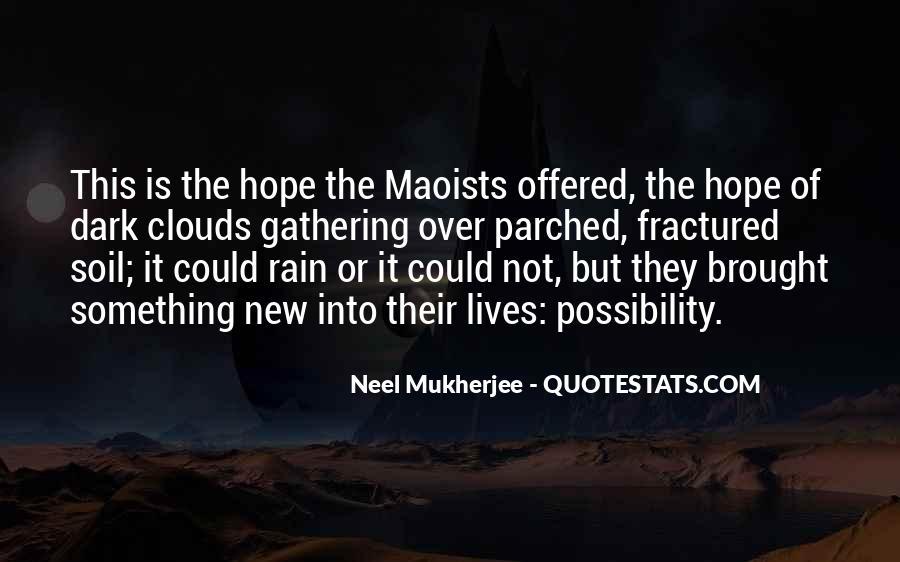 Mukherjee Quotes #472883
