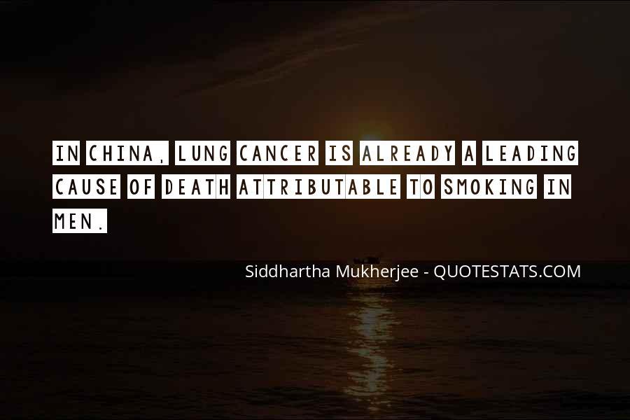 Mukherjee Quotes #473991