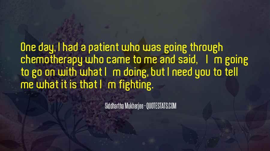 Mukherjee Quotes #490130