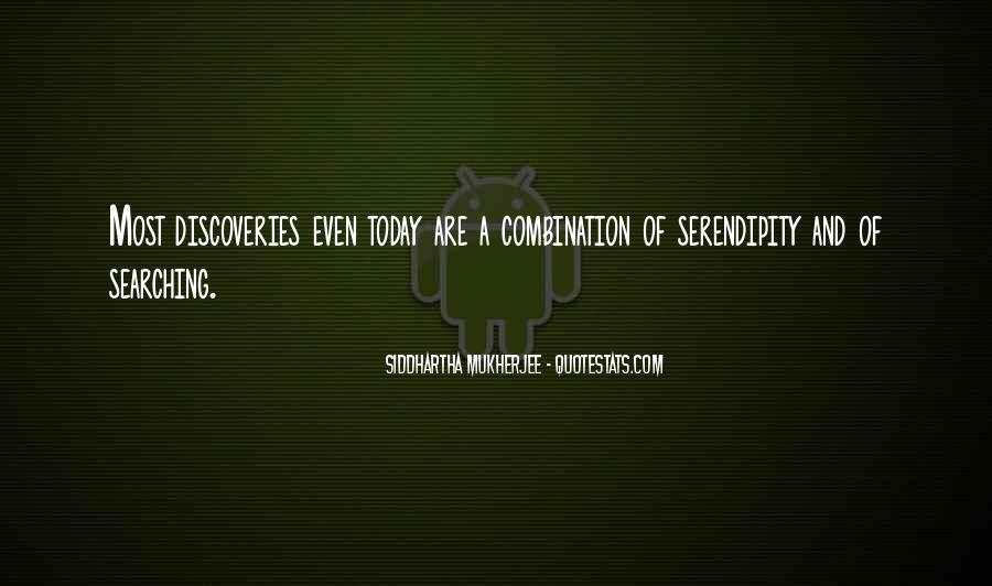 Mukherjee Quotes #49351