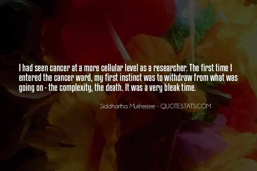 Mukherjee Quotes #505915