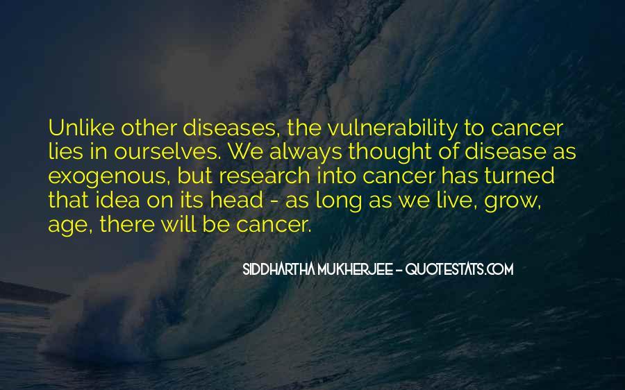 Mukherjee Quotes #506934