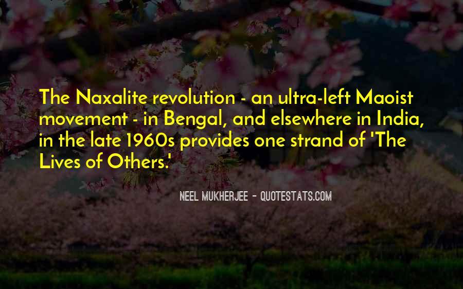 Mukherjee Quotes #523130