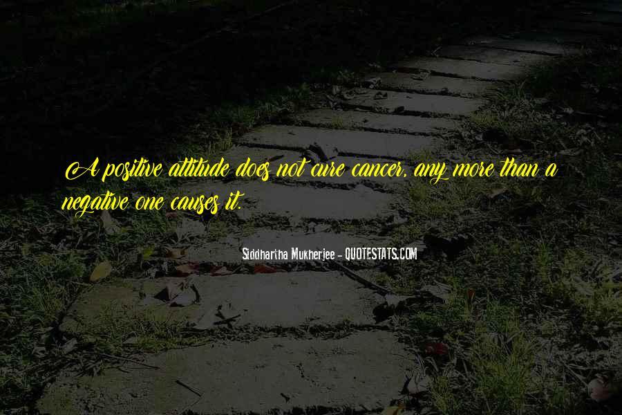 Mukherjee Quotes #565642
