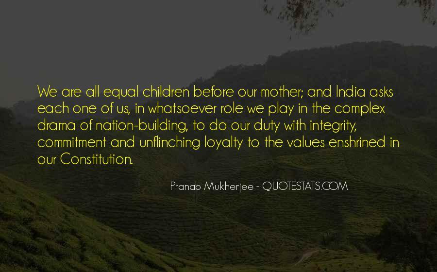 Mukherjee Quotes #576644