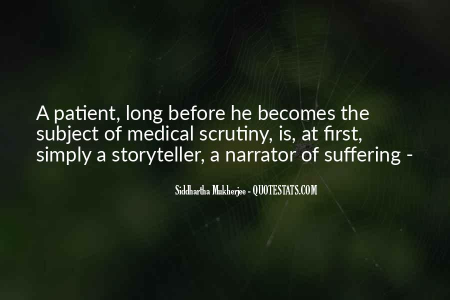 Mukherjee Quotes #606567