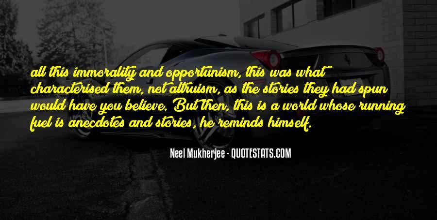 Mukherjee Quotes #609404