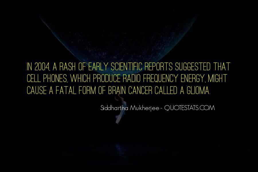 Mukherjee Quotes #61230