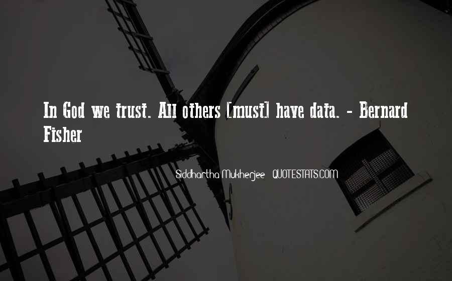 Mukherjee Quotes #625797