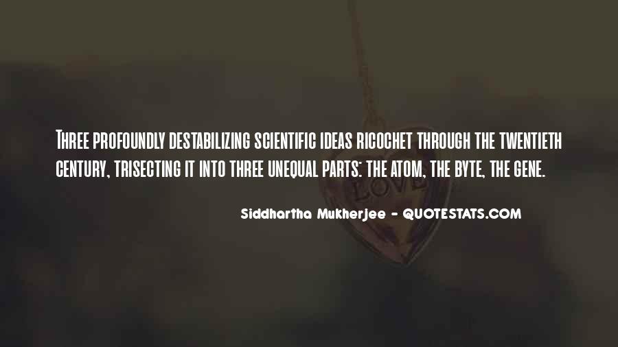 Mukherjee Quotes #633831