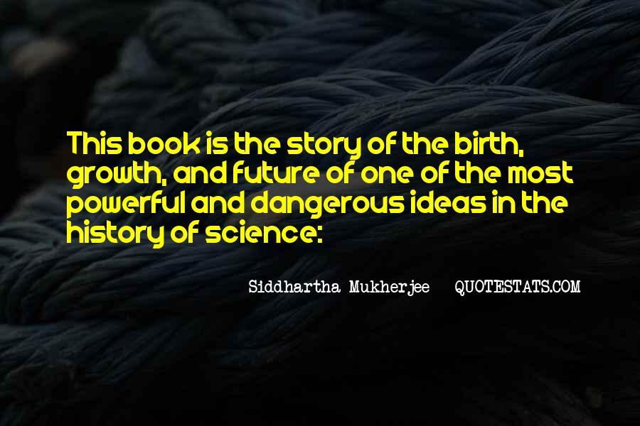 Mukherjee Quotes #634856