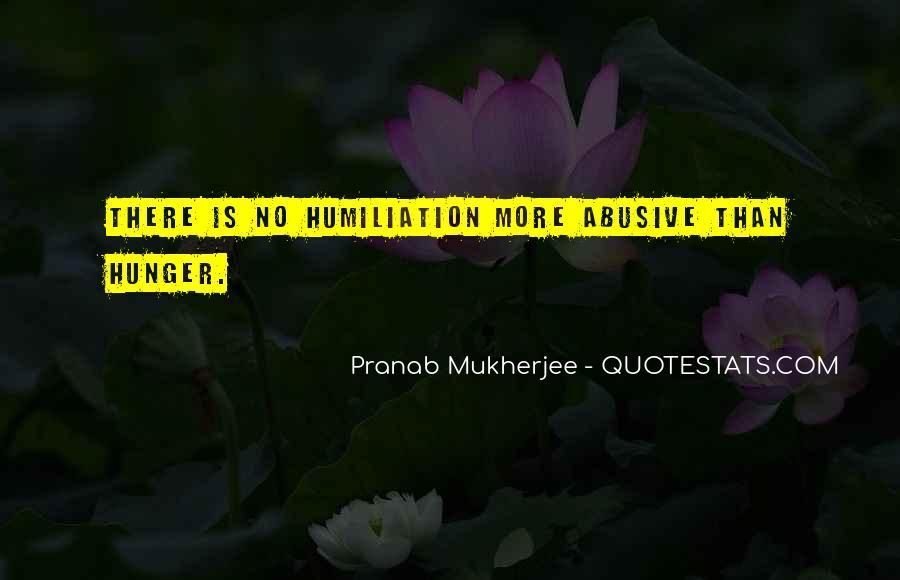 Mukherjee Quotes #647488
