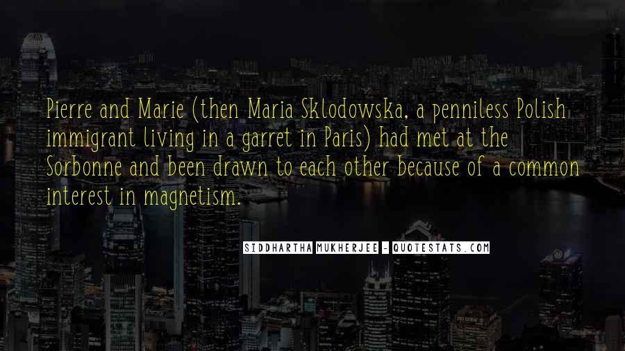 Mukherjee Quotes #70410