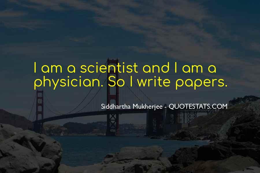 Mukherjee Quotes #89320