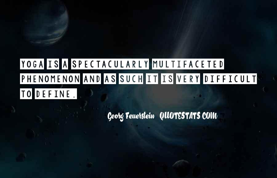 Multifaceted Quotes #1469454