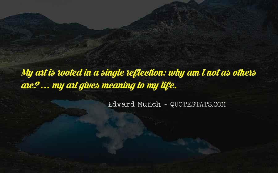 Munch Quotes #1067474